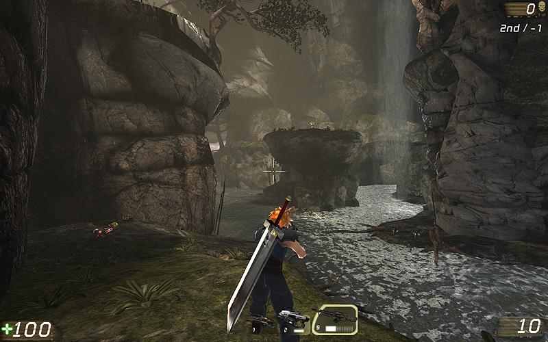 Square ofrecerá copias gratis de Final Fantasy VII