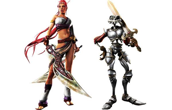 playstation-all-stars-battle-royale-heavenly-sword-nariko-medievil-sir